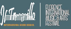 Florence music school Logo